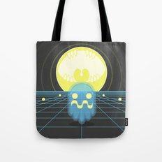 Pac-Monster Tote Bag