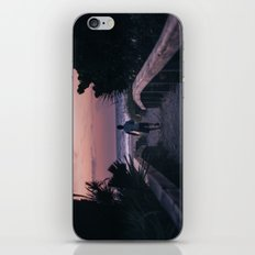 Dawn Patrol  iPhone & iPod Skin