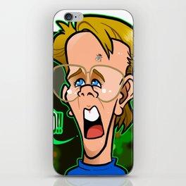 Oh My God! iPhone Skin