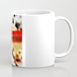 DERAIL Coffee Mug