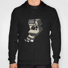 Cam-ception (continuous snapshot) Hoody