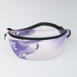 Purple Polish Fanny Pack