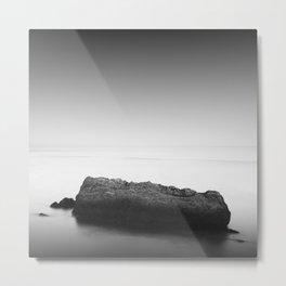 slow water Metal Print