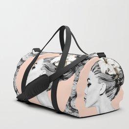 Inner Beauty IV Duffle Bag
