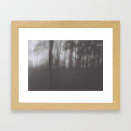 Linteum I Framed Art Print