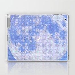 Magick Square Moon Invocation Laptop & iPad Skin