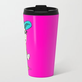 Graffiti Boy Travel Mug