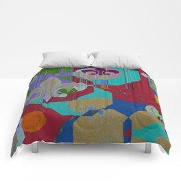 WONDERWORLD 4 Comforters