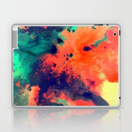 Immerse Laptop & iPad Skin