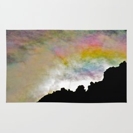Smiling Sunrise Rug