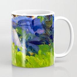 George Bellows Monhegan Island Coffee Mug