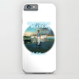 NIALL HORAN - HEARTBREAK WEATHER iPhone Case