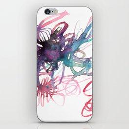 Galaxies iPhone Skin
