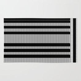 A paralelo a B Rug
