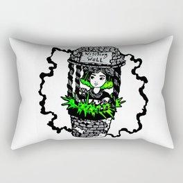 Witching Well Rectangular Pillow
