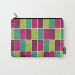 Soda Pop Scales Carry-All Pouch