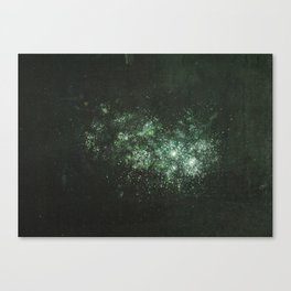 Star Cluster Canvas Print