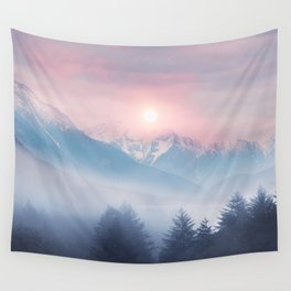 Pastel vibes 11 Wall Tapestry