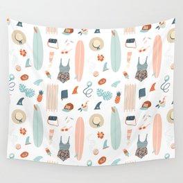 Summer kit Wall Tapestry