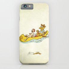 Paaaaartner! iPhone 6s Slim Case