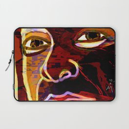 Awarita Woman Laptop Sleeve