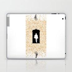 Doctor Who - Eternity Laptop & iPad Skin