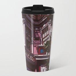 San Francisco VIII Travel Mug