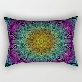 Beelzebub Variant Rectangular Pillow