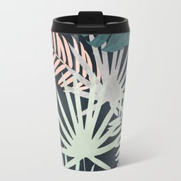 Tropicalia Night Travel Mug