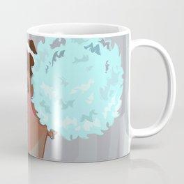 Winter Puffs Coffee Mug