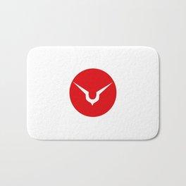 Code Geass | Justice will prevail (logo version) Bath Mat