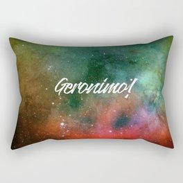 Geronimo Rectangular Pillow