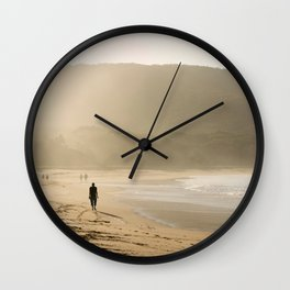 The loved ones Wall Clock