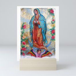 Guadalupe Mini Art Print