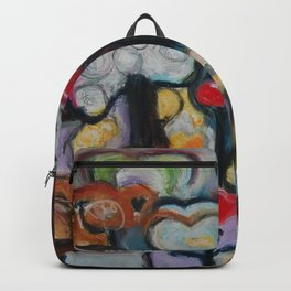 June Street Backpack
