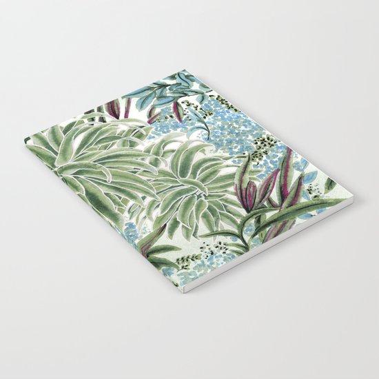 Canopy Notebook
