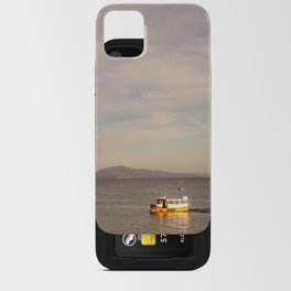 Lifeboat with You iPhone Card Case