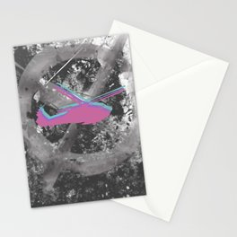 Let's Go, Pave Low Stationery Cards