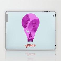 The Lebowski Series: The Jesus Laptop & iPad Skin