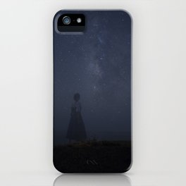 Infinite Wonder iPhone Case