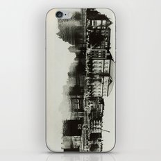 Here Come the Tears iPhone & iPod Skin