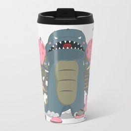 Godzelato! - Series 3: Eat this! Travel Mug
