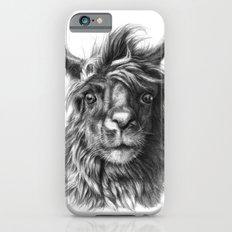 Cute Llama G2013-068 Slim Case iPhone 6s