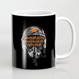 Space War Coffee Mug