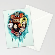 Should You Need Us 2.0 Stationery Cards