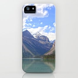Lake Kinney iPhone Case