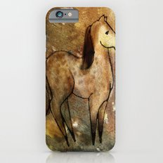 Spotted Horse Slim Case iPhone 6s