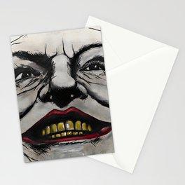 Joker 1989 Stationery Cards