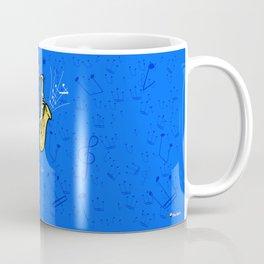 Saxman Coffee Mug