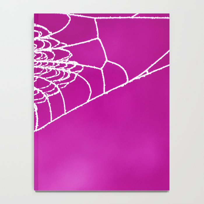 FUCHSIA WEB Notebook